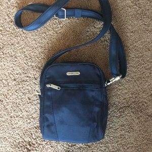 Travelon Anti-Theft Classic Convertible Small bag